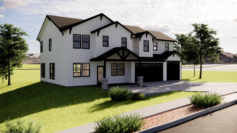 2866 Rustler Drive, Missoula, MT 59808