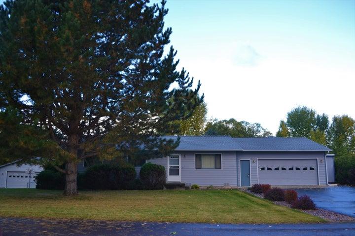 5917 Helena Drive, Missoula, MT 59803