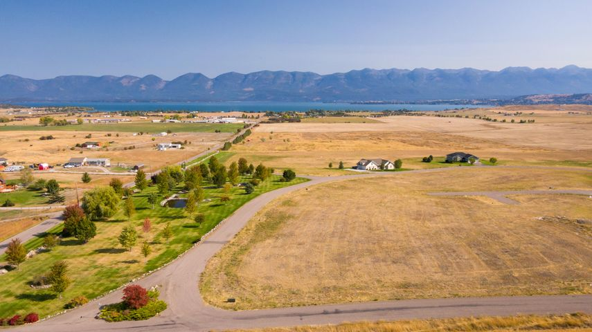 Lot 19 Stone Wall Drive, Polson, MT 59860