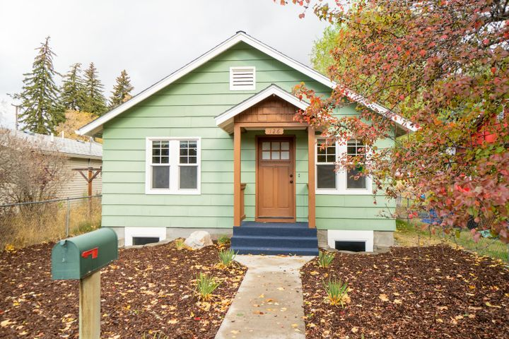 126 Dearborn Avenue, Missoula, MT 59801