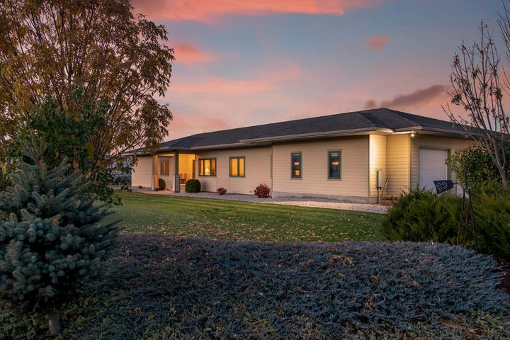 3800 Milwaukee Court, Missoula, MT 59808