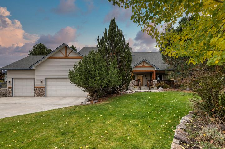 1577 Cornerstone Drive, Missoula, MT 59802