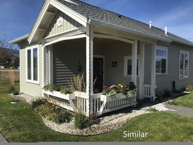 318 Mansion View Loop, Hamilton, MT 59840
