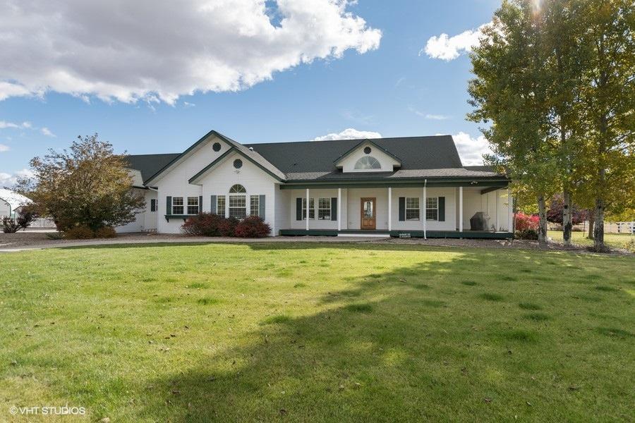 250 Spring Prairie Road, Whitefish, MT 59937