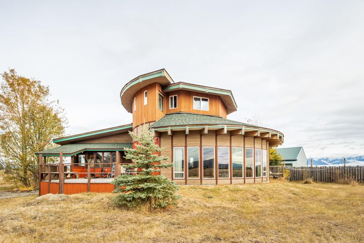 788 Lone Coyote Trail, Kalispell, MT 59901