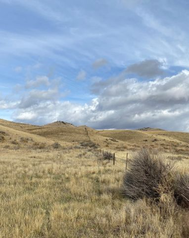 Tbd Early Springs Ranch, McAllister, MT 59740