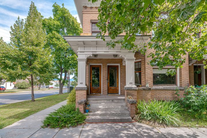 402 Roosevelt Street, Missoula, MT 59801