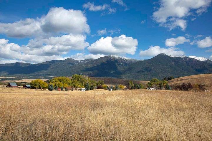 Lot 2-3-4a Cattle Run, Eureka, MT 59917