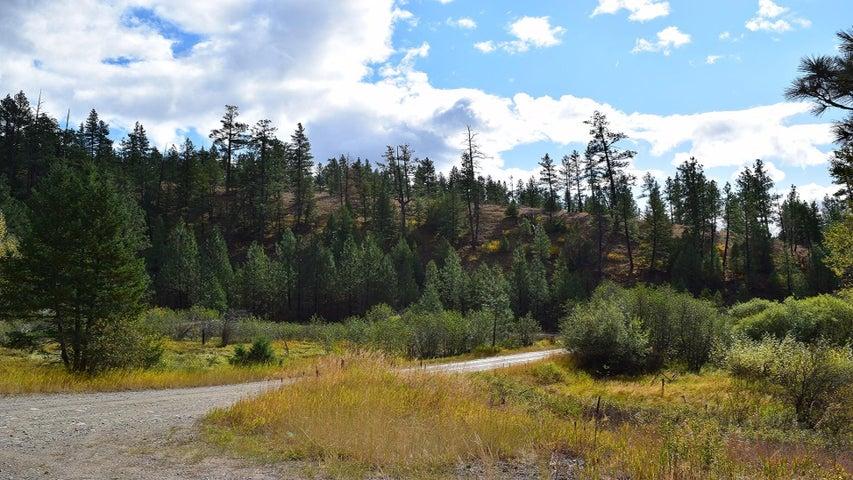 Parcel 1 Gold Creek Road, Bonner, MT 59823