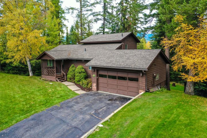 1 Green Place, Whitefish, MT 59937