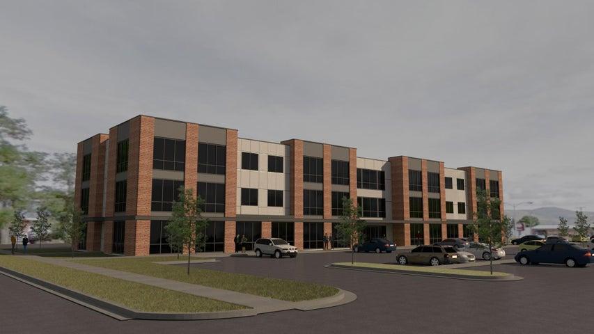 2315 Mcdonald Avenue, Suite 107, Missoula, MT 59801
