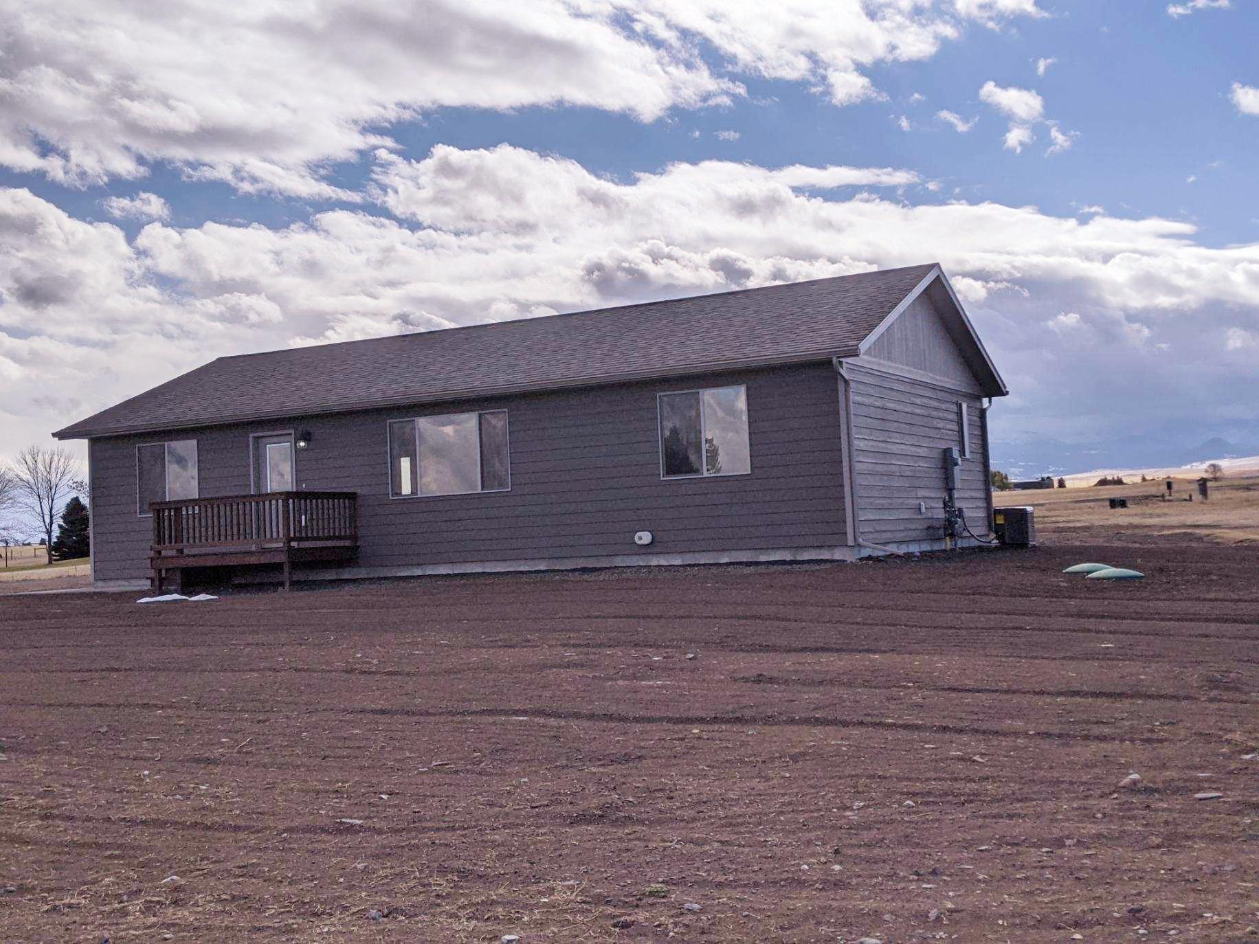 2480 Longbow Drive, East Helena, MT 59635