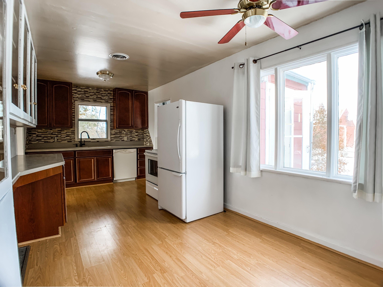 211 3rd South Avenue, Fairfield, MT 59436