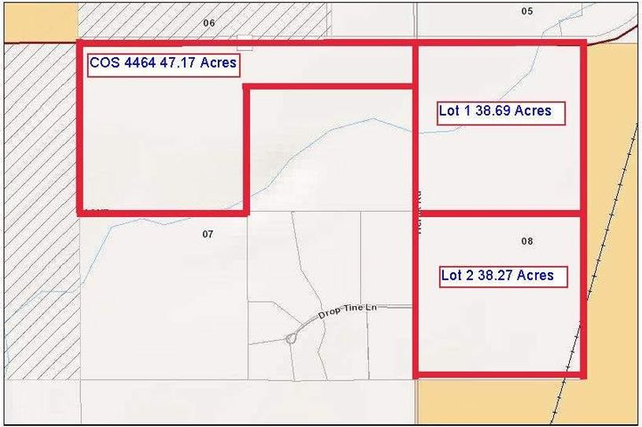Lot 2 Herak Road, Charlo, MT 59824