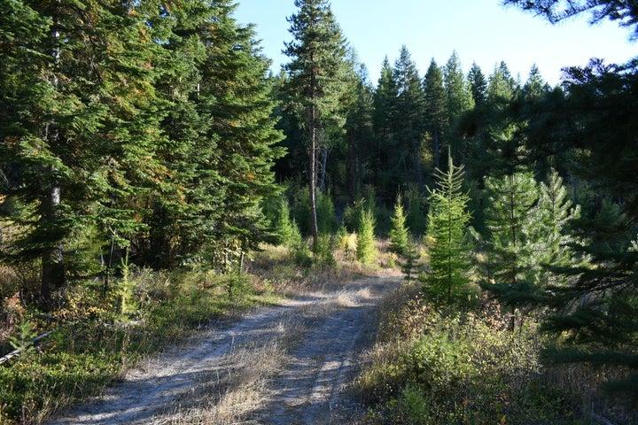 1050 Alpenglow Drive, 40 Acres, Lakeside, MT 59922