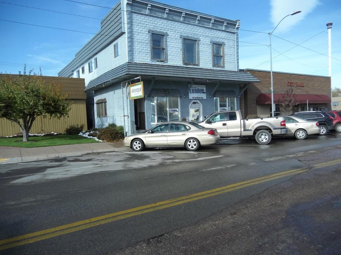 108 1st East Street, Polson, MT 59860