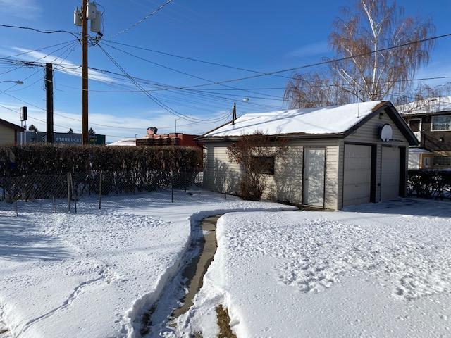 2315 Florence Avenue, Butte, MT 59701