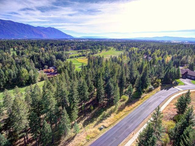 143 Gleneagles Trail, (Lot 50), Columbia Falls, MT 59912