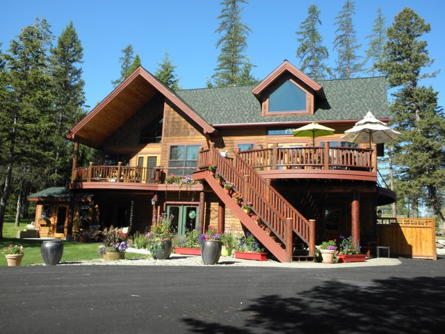 5725 Hwy 93 South, Whitefish, MT 59937