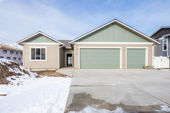 5570 Brumby Lane, Missoula, MT 59808