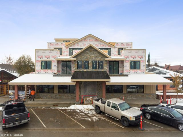 334 Central Avenue, 207, Whitefish, MT 59937
