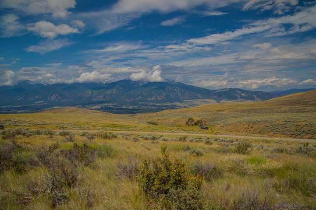 Lot 4 Sapphire Ridge Ranch, Florence, MT 59833