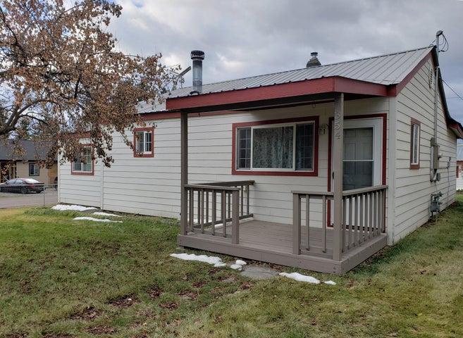 354 3rd Avenue East North, Columbia Falls, MT 59912
