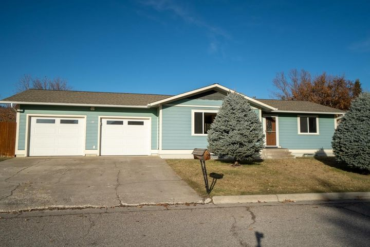 1300 Clarkia Lane, Missoula, MT 59802