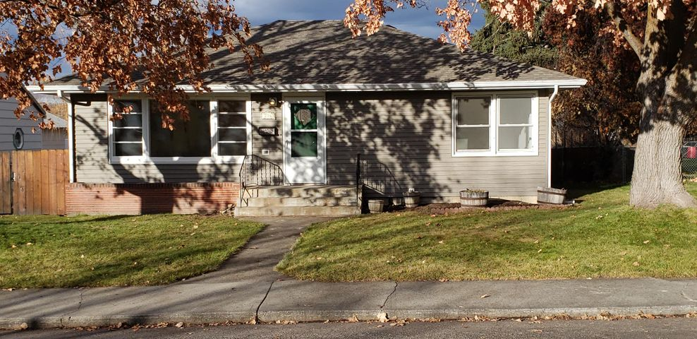 216 Mary Avenue, Missoula, MT 59801