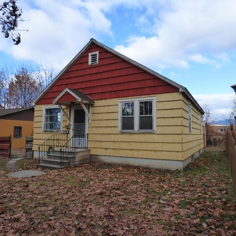 1624 South 4th Street West, Missoula, MT 59801