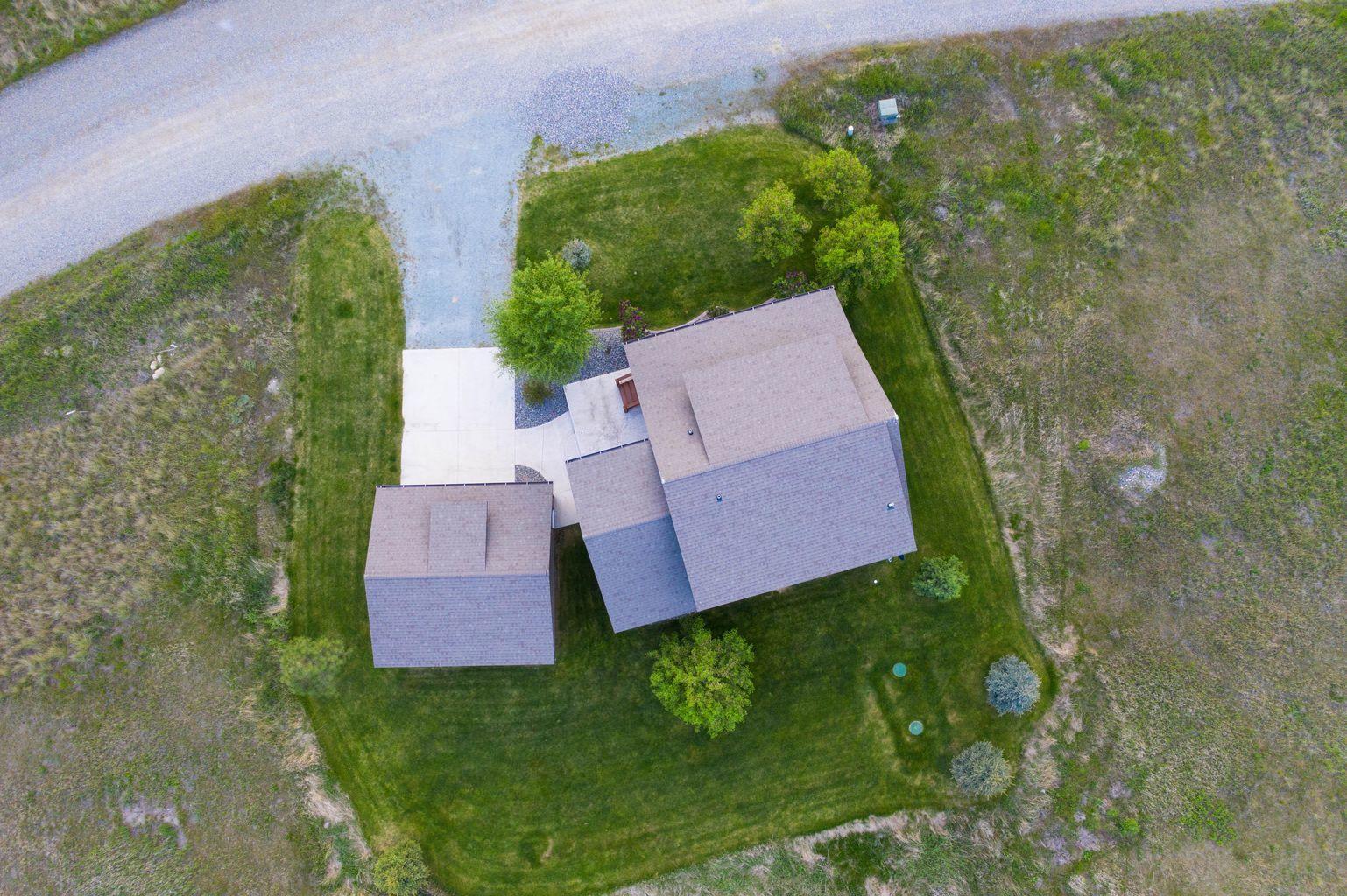 97 Peltier Place, Eureka, MT 59917