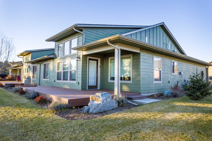 35 Crossbuck Trail, Bigfork, MT 59911