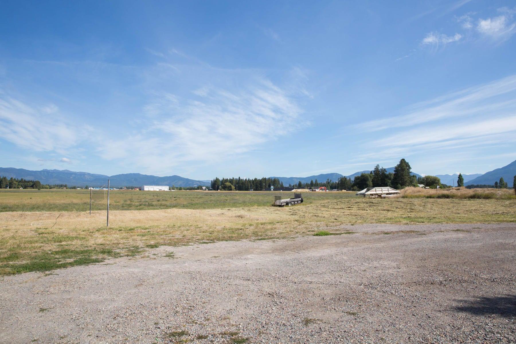 127 Wishart Road, (36 Acres), Columbia Falls, MT 59912