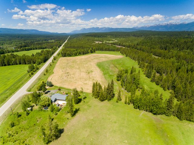 Nhn Hwy 93 West, (Tr 3 & Tr 4d), Whitefish, MT 59937