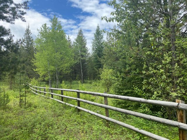 Lot 1 Lupfer County Road, Whitefish, MT 59937