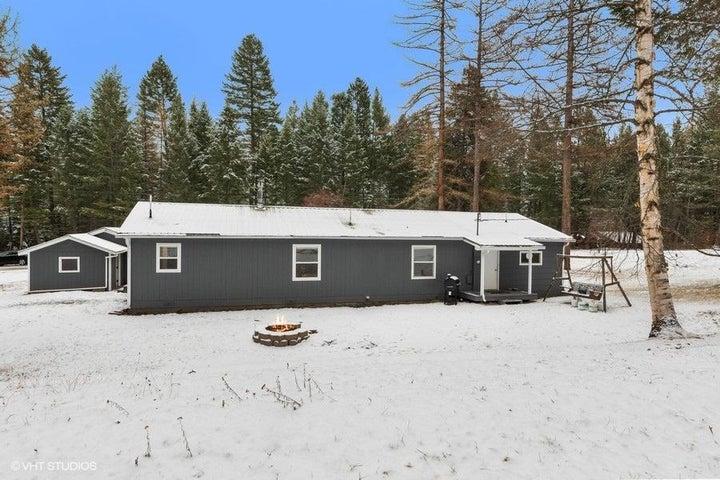 1497 Lake Blaine Road, Kalispell, MT 59901