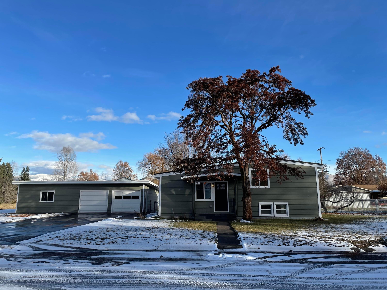 706 Gary Drive, Missoula, MT 59804