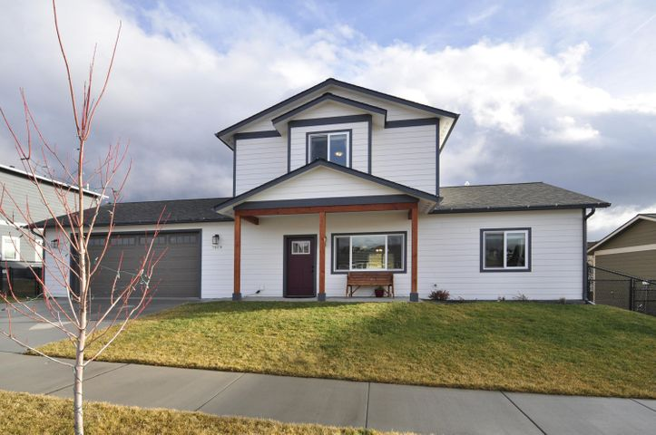 7019 Jenaya Court, Missoula, MT 59803