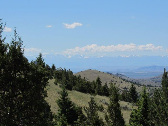 1 Keating Gulch Road, Townsend, MT 59644