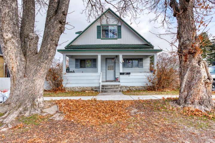 300 North 7th Street, Hamilton, MT 59840