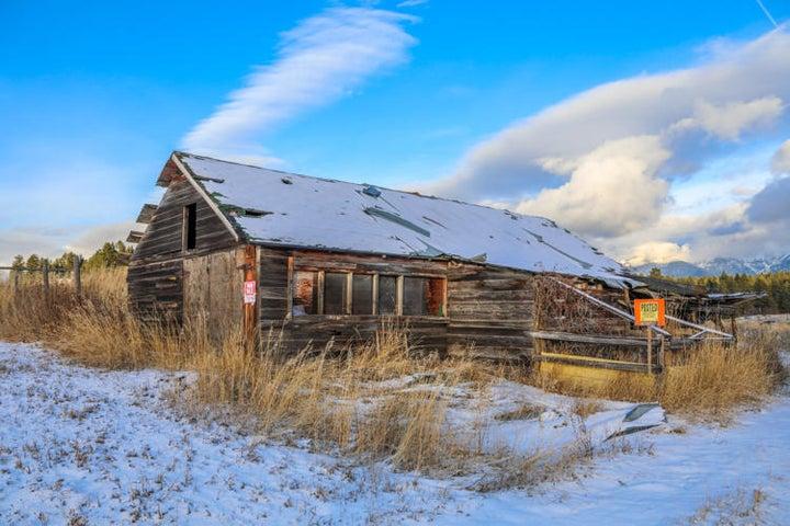 6575 Montana Hwy 35, Bigfork, MT 59911