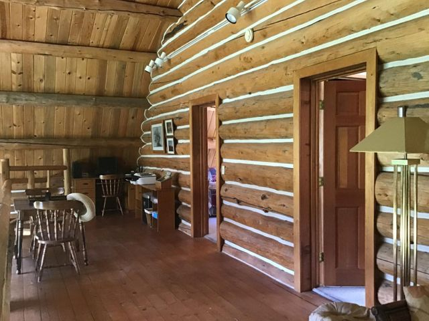 1622 Upper Rock Creek Road, Philipsburg, MT 59858