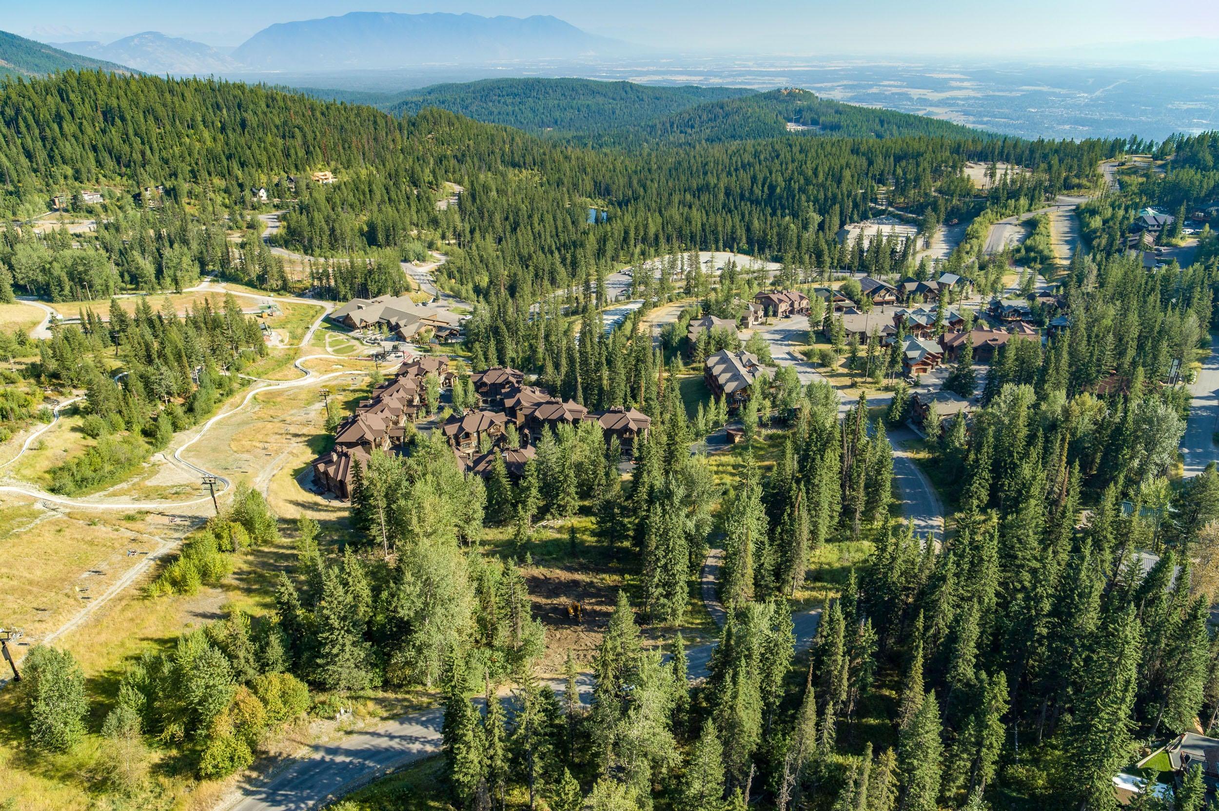 263 Moose Run Drive, Whitefish, MT 59937