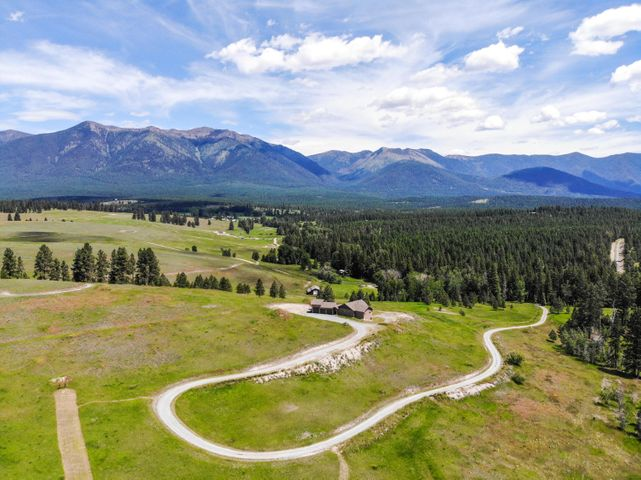 41 Lone Pine Trail, Eureka, MT 59917