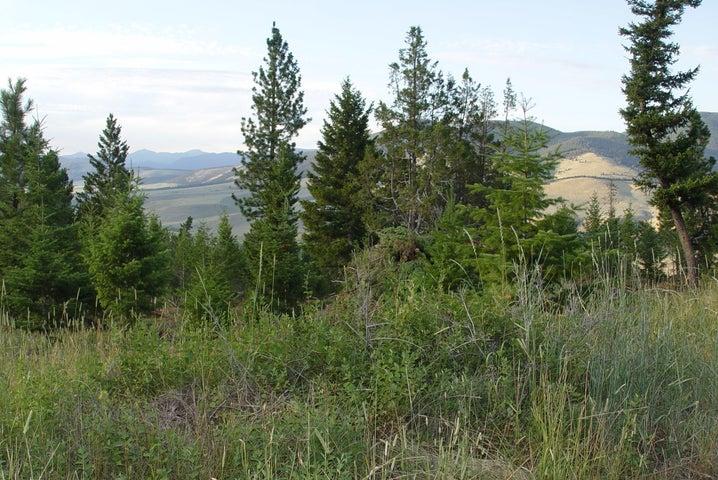 Tbd Wineglass Grazing Ranch, Helmville, MT 59843