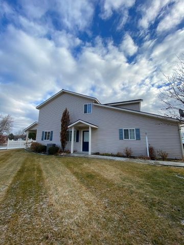 107-A Alice Avenue, Hamilton, MT 59840