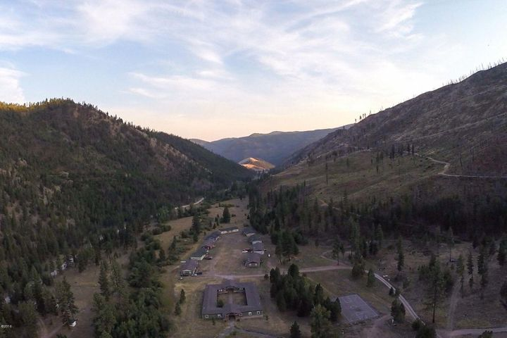 12500 Cramer Creek Road, Clinton, MT 59825