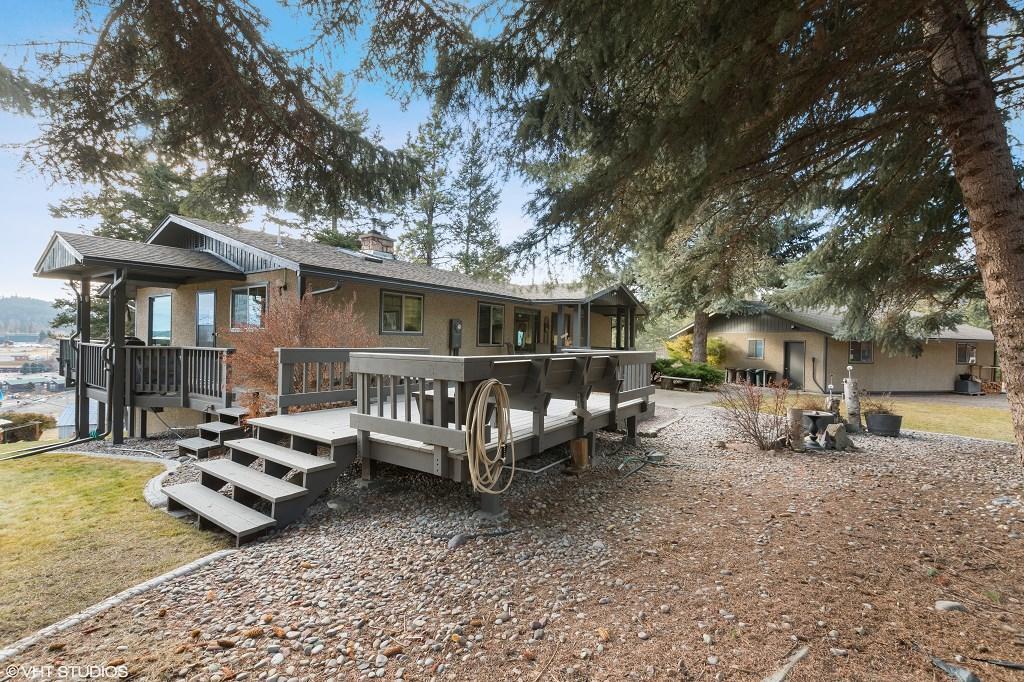 124 Woodacres Drive, Lakeside, MT 59922