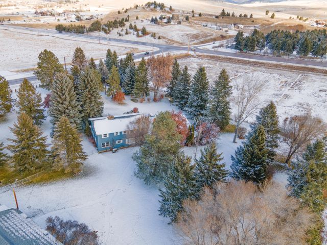 9755 Waldo Road, Missoula, MT 59808