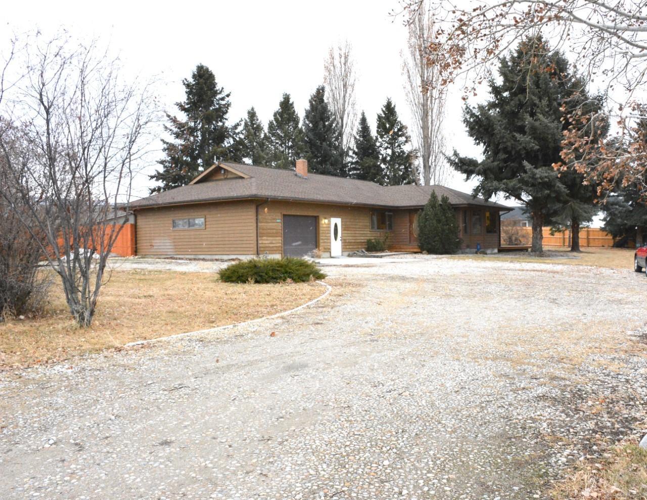 457 Joseph Drive, Corvallis, MT 59828
